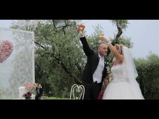 Wedding trailer Michaela e Matteo