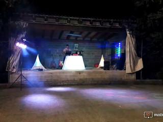DJ set e Open Bar