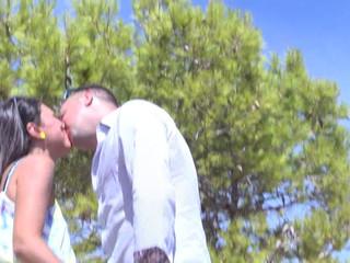 Linda & Ignazio wedding day