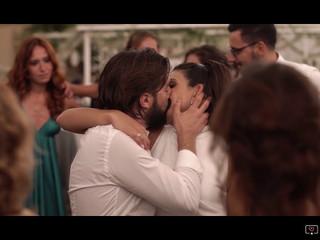 Emiliano e Irene - Wedding movie Trailer in lingua latina nel Salento