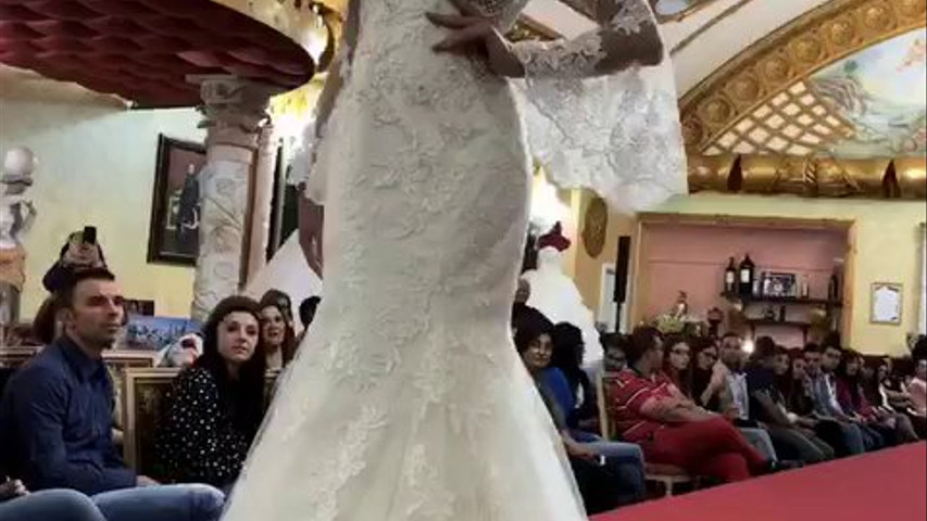 Matrimonio Tema Il Sogno : Il sogno della sposa video