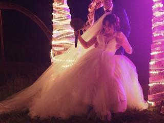 Backstage | Raffaella & Savio