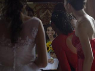 Tamires & Marco | Trailer WeddingMovie