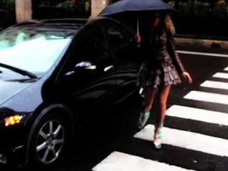 RainUP - in giro per la città