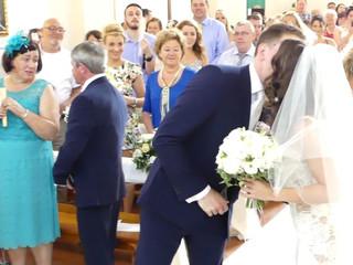 Video Trailer il Matrimonio di Aisling & Mark al Borgo di Tragliata
