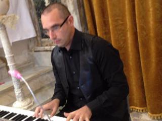 Gabriel's Oboe momento musicale in Chiesa