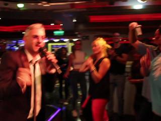 Disco Live su Costa Favolosa