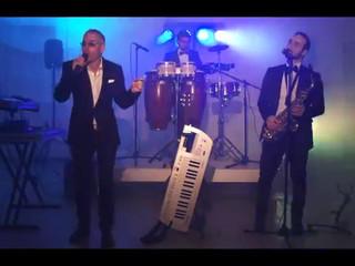 Mister t live show musicisti per grandi eventi