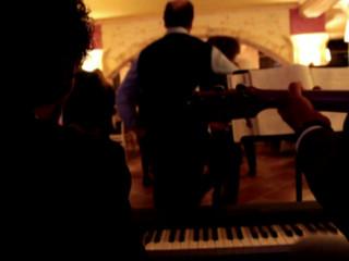 Meia atmosfere musicali