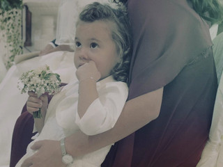 Trailer Wedding day Angela e Daniele