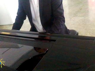 Musica al pianoforte