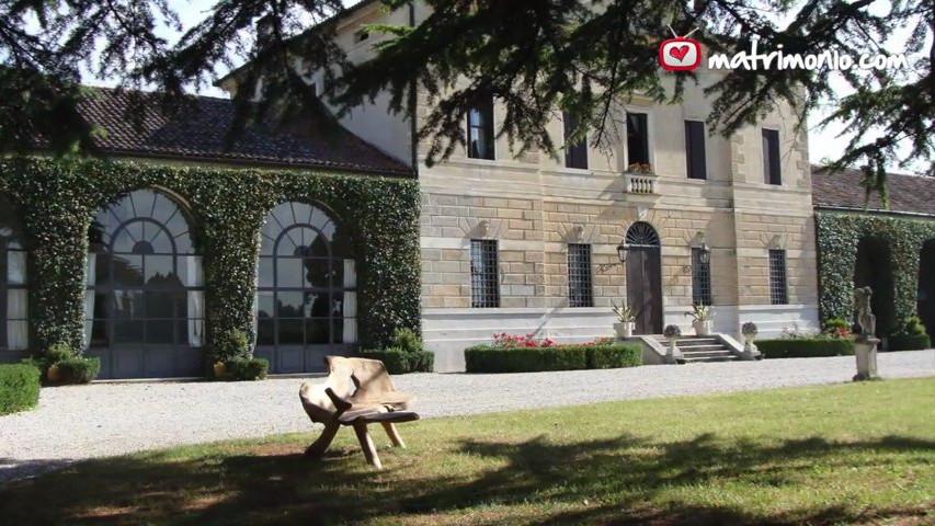 Villa Matrimoni Quinto Vicentino