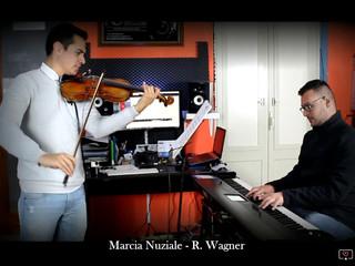 Marcia nuziale R Wagner