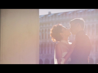 Wedding in Venice