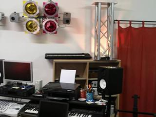 Il mio Studio, è qui che accolgo i nuovi Sposi