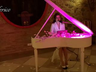 Federico e Katia Live Lounge Music