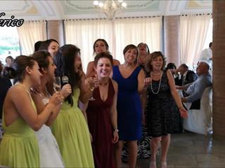 Karaoke dedicato allo sposo