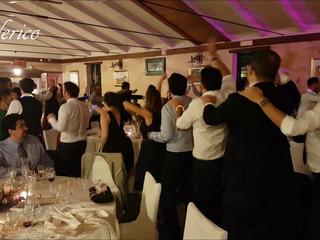 Balli di gruppo + Treno + balli
