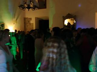 Disco Castello Sant'Ellero