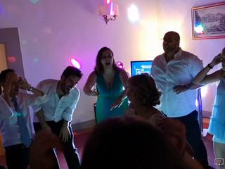 Balli di gruppo Castello Sant'Ellero