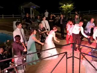 Balli di gruppo La Vallata