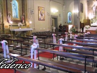 Cerimonia nuziale suonata dal vivo Chiesa San Rossore
