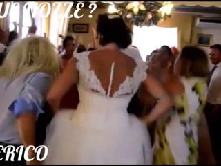 Per il vostro matrimonio?  facciamo festa!