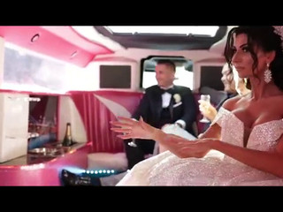 Marina & Valentin - Matrimonio 07 ottobre 2018, Villa Malenchini Parma