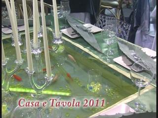 Casa e tavola 2011