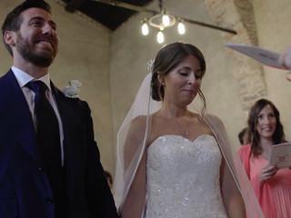 Carlotta + Stefano
