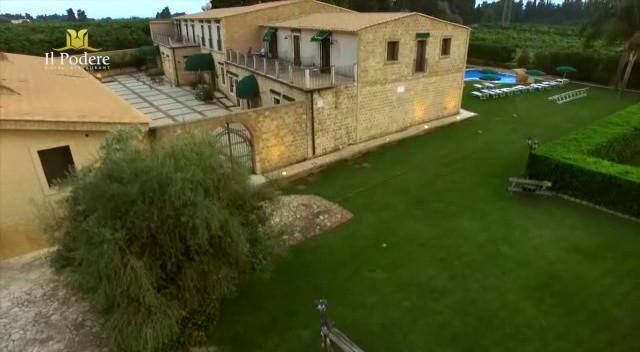 Podere Matrimonio Toscana : Hotel il podere video matrimonio