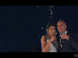G & F Wedding Story