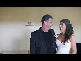 Rossella e Luca @ Villa Pera Pianzano