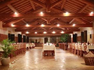 Matrimonio ai Granai Certosa