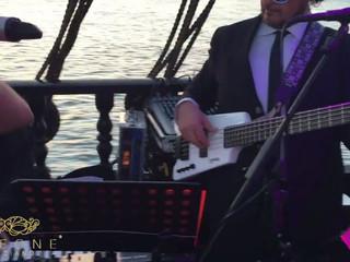 Maria Dal Rovere & Jolly Roger - il galeone veneziano