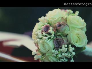 Matrimonio Elena e Andrea trailer