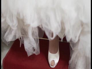 Il sogno di una sposa
