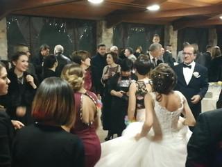 Francesca e Gianluca 16.12.2017