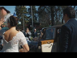 Fabio e Selene Wedding Trailer