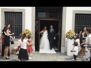Luca e Chiara Wedding Trailer