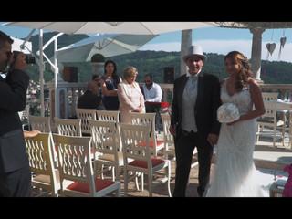 Luigi e Rosy Wedding Trailer