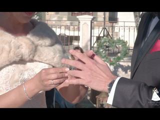 Fabio e Irene Wedding Trailer