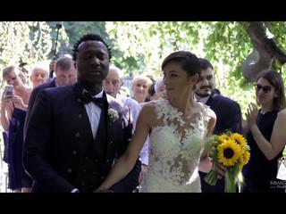 Bobo e Lella Wedding Trailer