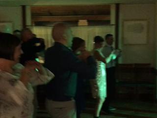 Balli di gruppo con animazione