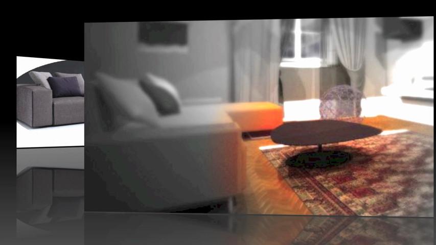 Proposte arredo casa da sogno video for Arredo casa da sogno