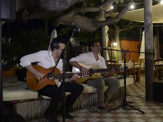 Garito live coco beach