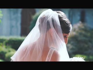 Valentina ed Alessandro Wedding Trailer