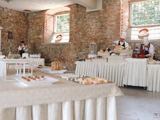 Matrimonio al Castello della Marigolda