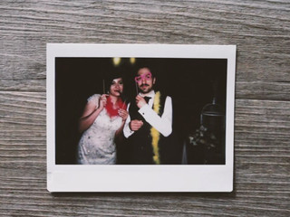 Polaroid Box