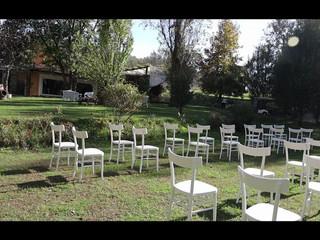 Wedding in La Pampa